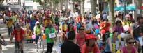 El Vendrell celebra la 73ª edició de la Festa de la Bicicleta