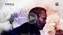 Vés a: VÍDEO «Conquistem la Copa!», l'espot del Barça de la final de dissabte