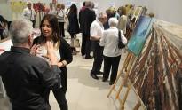 L'Escola d'Art i Disseny de Reus acull la mostra de pintura Comp.art