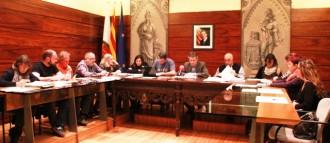 El Ple de Solsona se suma al condol per la mort de Manel Casserras i Solé