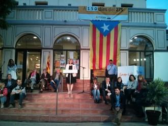 CiU de Sant Antoni de Vilamajor presenta la llista de les municipals 2015