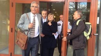Madrid espera Teresa Gomis
