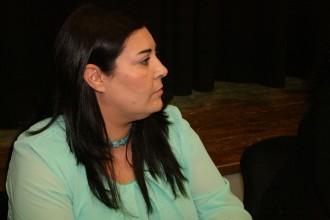 Cristina Talló esclata i assegura que el pacte ICV i Podem Sant Celoni segueix