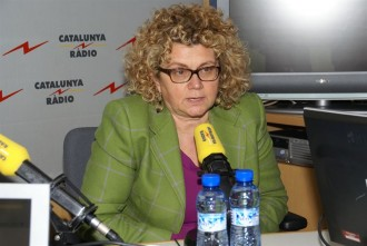 Marina Geli desvincula la Generalitat del cas Innova