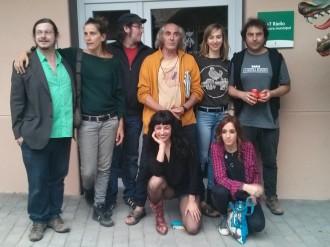 El Festival de Poesia de Sant Celoni, l'empremta cultural del Baix Montseny