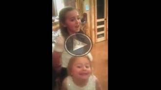 La increïble veu d'una nena d'11 anys deixa sense paraules YouTube