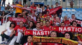 Ja es coneixen els números guanyadors de les 200 entrades del Huesca-Nàstic