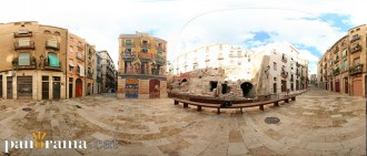 Visita virtual per Tarragona