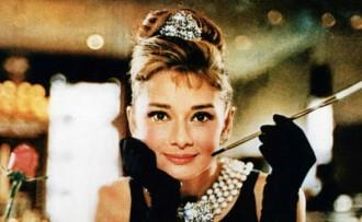 Vés a: Els «looks» d'Audrey Hepburn que van revolucionar la moda