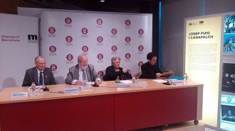 Hilari Raguer: «L'església no ha donat la cara per Carrasco i Formiguera»
