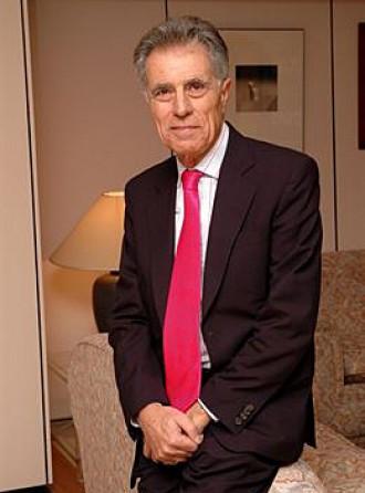 Jesús Hermida, periodista històric, ha mort a l'edat de 77 anys