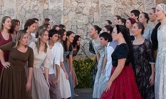 L'Esbart d'Olot estrena «Dual» dissabte al Teatre