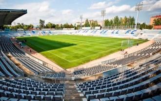 El Sabadell no pot afrontar l'aval per la concessió de l'estadi de la Nova Creu Alta