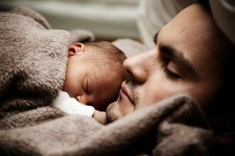 Els cinc passos per adormir-se en només un minut