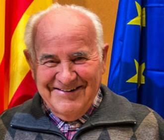 Mor Daniel Górriz, alcalde de Prullans des del 1979