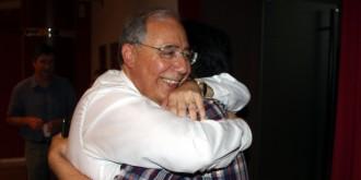 Vés a: Roberto Fernández repetirà com a rector de la Universitat de Lleida
