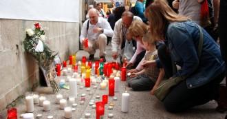 Vés a: Lleida homenatja el professor lleidatà mort en un institut de Barcelona