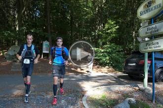 Eugeni Roselló i Joel Jaile a l'ultratrail més llarga d'Europa, la pel·lícula