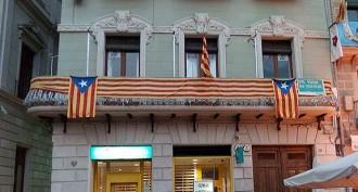 Les seus de Convergència de Tarragona i de Reus, embargades pel cas Palau