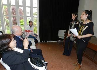Qui és Melanie Casique, candidata del PP a Centelles?