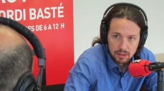 Vés a: Pablo Iglesias posa Catalunya en mans d'una futura Constitució espanyola