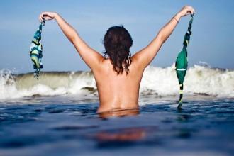 MAPA Les 60 platges nudistes de Catalunya per gaudir del mar amb tota llibertat