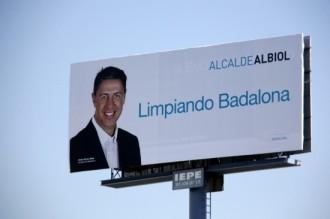 Vés a: Xavier García Albiol, nou cap de llista del PP en substitució de Sánchez Camacho