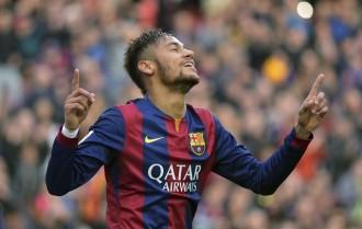 Vés a: Neymar renovarà amb el Barça per cinc anys
