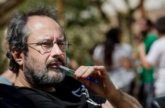 La CUP bloqueja les primàries i aposta per Antonio Baños com a cap de llista