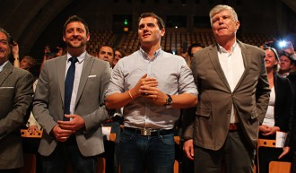 C's denuncia a Madrid els juraments de Tarragona, Reus i el Vendrell