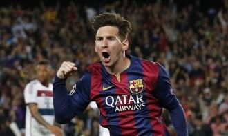 Leo Messi sorprèn amb un canvi d'imatge