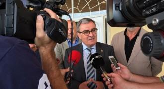 La Fiscalia demana més informació sobre els presumptes sobresous de Ros