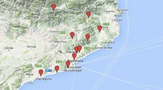 Vés a: Mobilització en defensa dels espais naturals protegits el 16·17 de maig