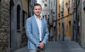 Benjamí Nieto: «Josep Pujadas no influeix per res en la llista de CiU a Manlleu»