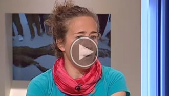 Núria Picas: «Encara tinc el cor al Nepal»