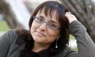 Carme Labòria,  exregidora del PSC: «Espanya m'ha fet  independentista»