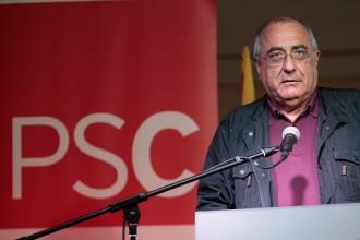 Vés a: Joaquim Nadal deixa el PSC