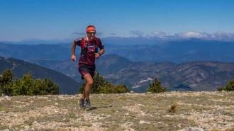 Roger Viñas s'imposa a la marató del Vall de Lord Trail del Solsonès