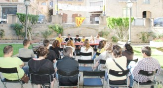 Arran Solsonès neix amb la voluntat d'implicar el jovent de la comarca en la política