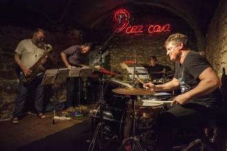 El 17è Voll-Damm Festival Jazz Vic tanca les portes amb més de 4.000 assistents