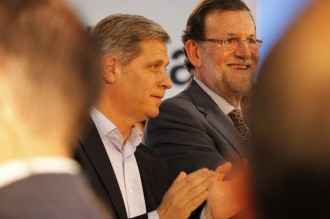 Vés a: Mariano Rajoy vol convocar eleccions a finals de novembre