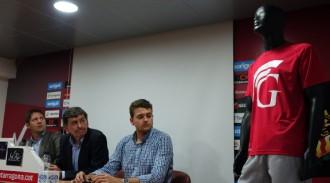 El Nàstic sortejarà 200 entrades pel partit d'anada a Osca