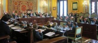 Les principals propostes dels partits de Lleida en economia i hisenda