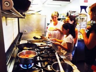 Cinc restaurants del Solsonès participen en un projecte educatiu sobre cuina lliure d'al·lèrgens