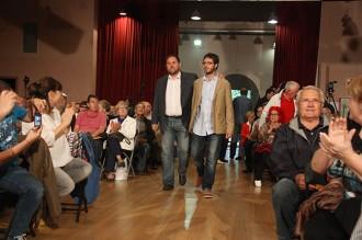 Ara Mollet-ERC aposta per un acord que rellevi Josep Monràs
