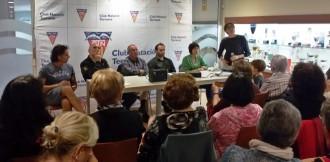 Socis del CN Terrassa presentaran una moció de censura contra el president