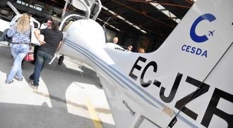 Pilot d'avió, professió amb futur