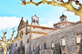 Catalonia Sacra estrena una ruta per conèixer el patrimoni de l'Església a la Segarra