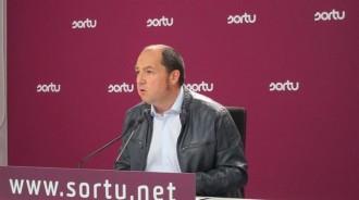 Crida per Granollers - CUP clou la campanya amb Pernando Barrena