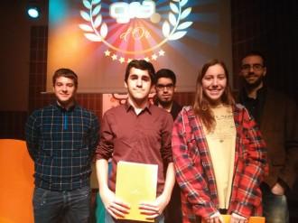 Un grup de joves de Granollers crea el GAG, una associació de cinema amateur alternatiu